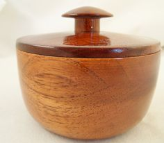 Shave Bowl for Wet Shaving by LovgrenandDaughter on Etsy, $42.00