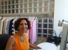 Una modellista in una pmi e il Made in Italy