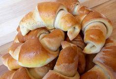 Hot Dog Buns, Hot Dogs, Pretzel Bites, Hamburger, Bread, Food, Brot, Essen, Baking
