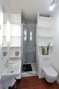 small bathroom renovation ideas charming small bathroom remodel ideas best ideas about small bathroom designs on small small bathroom renovation ideas Shower ideas bathroom, half bathroom ideas, small bathroom decor Home, Trendy Bathroom, Small Master Bathroom, Shower Room, Small Bathroom Decor, Modern Bathroom, Amazing Bathrooms, Bathroom Design, Bathroom Renovation
