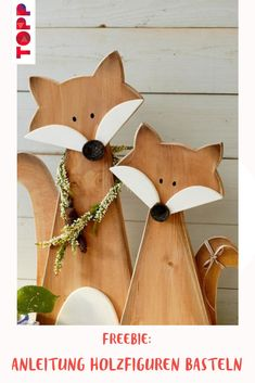 Wooden Christmas Crafts, Elf Christmas Decorations, Wooden Crafts, Holiday Crafts, Christmas Diy, Diy And Crafts, Wooden Projects, Diy Projects, Pintura Country