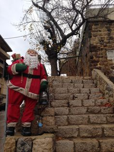 How We Celebrate Christmas in Lebanon Christmas Around the World