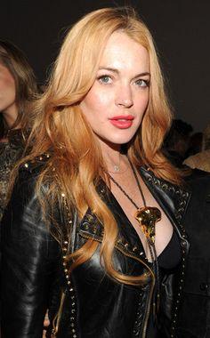Lindsay Lohan se envolve em polêmica após deixar a rehab