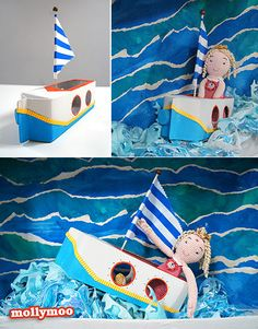 Imaginative play and storytelling..... inspired by a humble milk carton (and pinterest)  Hop on over to http://www.mollymoo.ie/ for the step by step instructions and read Molly's story the little 'putt putt boat' inspired.  Let me know what you think - and of course please share :)