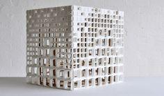 How We Built A Time Machine - larameeee: architecture model box - Box Architecture, Architecture Portfolio, Concept Architecture, Architecture Drawings, Architecture Diagrams, Design Art Nouveau, Art Design, Urban Design, 3d Modelle