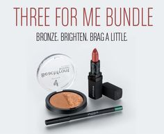 Three For Me Bundle $49.♡♡♡ Www.youniqueproducts.com/AmandaPhillips/