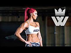 SuperWomen Workout (Best of Hannah Eden) - YouTube