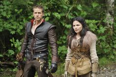 Snow White: Season 1 Image 5 | Once Upon a Time Season 1 Pictures & Character Photos - ABC.com