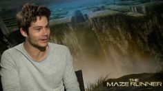 The Maze Runner's Dylan O'Brien fell asleep at the VMAs - The Hot Hits