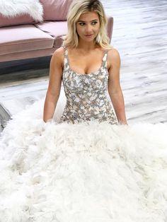 Lace Wedding, Wedding Dresses, Gowns, Sherri Hill, Formal Dresses, Fashion, Bride Dresses, Vestidos, Dresses For Formal