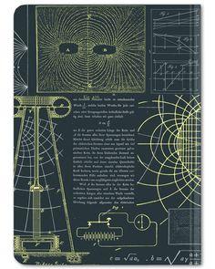 Graph Paper Notebook, Dot Grid Notebook, Notebook Design, Physics Lab, Secret Space Program, Gifts For Programmers, Oregon Usa, Portland Oregon, Gsm Paper