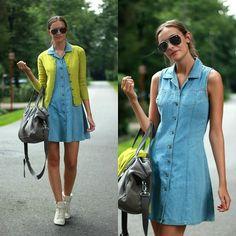 Vintage http://lookbook.nu/look/3892436-Summer-in-August