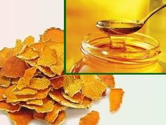 How to Make Orange Peel Syrup for Cough, Bronchitis and Indigestion – Home Remedies DIY Recipes – Natural Remedies Center Natural Remedies For Bronchitis, Natural Home Remedies, How To Make Orange, Remedies For Tooth Ache, Dried Orange Peel, Flu Remedies, Syrup, Herbalism, Recipes