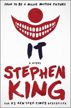 It by Stephen King on iBooks http://apple.co/2olrdyt