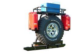 1976-1986 Jeep CJ Products