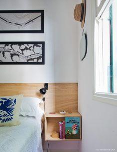 California Bedroom, Home Id, Casa Real, Modern Retro, Cozy Living, Bedroom Styles, Room Decor Bedroom, Diy Bedroom, My Room