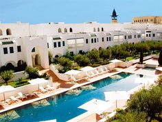 App. Diar Lemdina - all inclusive