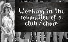 Working in the committee of a club - http://simonascornerofdreams.blogspot.ch/2017/05/working-in-committee-of-club.html #lbloggers
