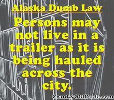 Stupid laws in missouri