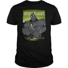 Iron Giant Helping Hand  - make your own shirt #graphic hoodies #t shirt…