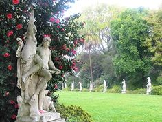 Experience beautiful gardens, carefully curated art collections, and an extensive library at The Huntington.