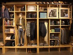 Visual Merchandising | Vimer