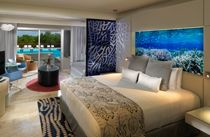Paradisus Playa del Carmen La Perla - Hotel in Playa del Carmen - Riviera Maya - MEXICO, has won Trip Advisor awards for 2013 & 2014, offers Zen Philosophy classes