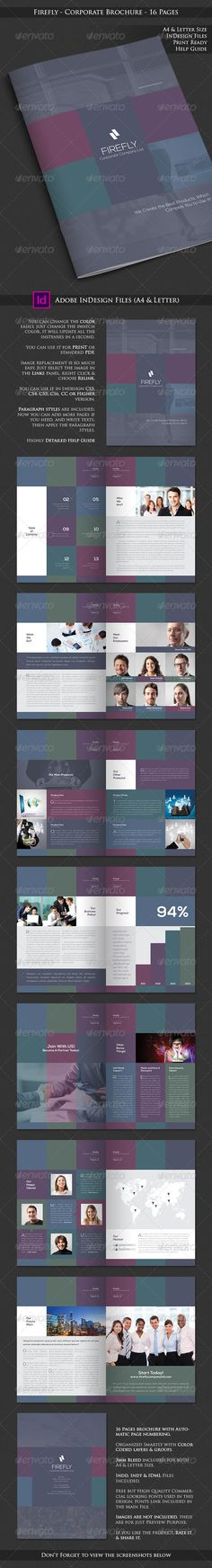 Company Profile Business Brochure Business brochure, Company - format of company profile