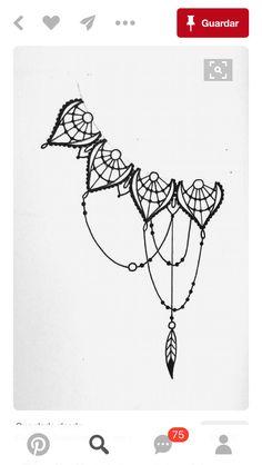 Ideas For Tattoo Mandala Wrist Ears Design Tattoo, Henna Tattoo Designs, Small Tattoo Designs, Mini Tattoos, Foot Tattoos, Body Art Tattoos, Tatoos, Unique Small Tattoo, Beautiful Small Tattoos