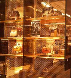 Gucci Display