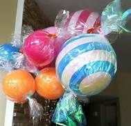 candy themed party ideas - Bing Images