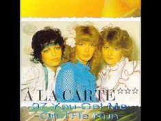 A La Carte Viva 1981 Full album - YouTube
