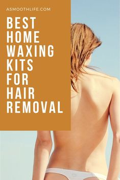 if you want to get the best at home wax, a good. if you want to get the best at home wax, a good kit is essential. Leg Hair Removal, Natural Hair Removal, At Home Hair Removal, Hair Removal For Men, Leg Waxing At Home, Home Waxing Kit, Underarm Waxing, Body Waxing, Best Hair Removal Products