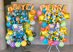 Balloon Stands, Photos Booth, Bouquets, Balloons, Career, Stage, The Originals, Flowers, Gifts