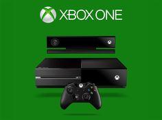 Microsoft Xbox One (2013)