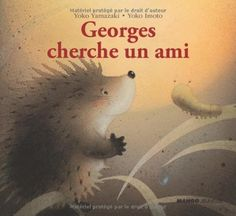 Exploitation album georges cherche un ami - Video Dailymotion Application Download, Yoko, Education, Android, Illustrations, Amazon, Children, Socialism, Autumn