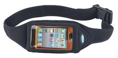 Tune Belt Sport Belt for Otterbox Cases fits iPhone 4/4S and iPhone 5 Defender Series Cases and more | Recent Cell Phones