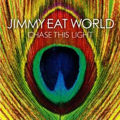 "Firefight / Jimmy Eat World / Chase This Light ""I am who I wanna be, but you could be anything/ Just be anything here with me."" One of the greatest lyrics written."