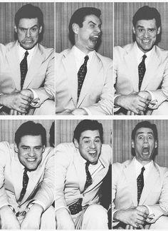 Jim Carrey, so brilliant