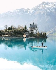 Interlaken, Switzerland – All Pictures Places To Travel, Places To See, Travel Destinations, Switzerland Destinations, Lake Photography, Travel Photography, Adventure Photography, Wedding Photography, Photography Ideas