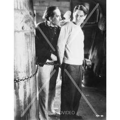 nice Lloyd Hughes Ted Adams in Ship of Hate film scene 6600-13