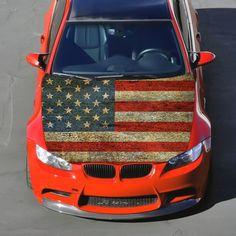 set of 2x sticker vinyl car bumper decal macbook flag colorado usa american