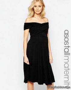 Cool Tall maternity dresses 2018-2019 Check more at http://myclothestrend.com/dresses-review/tall-maternity-dresses-2018-2019/