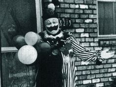 John Wayne Gacy was an American serial killer who murdered more than 30 young men between 1972 and 1978 in the Chicago area. John Wayne Gacy, Chicago Area, Serial Killers, True Crime, Weird Facts, Young Man, At Least, History, Boys