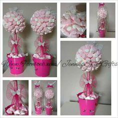 Pink Haribo Marshmallows