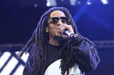 Gifted Puerto Rican rapper Tego Calderón rocking the stage at The Regency Ballroom on Saturday October 1!
