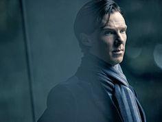 Benedict Cumberbatch posa para la revista Esquire ~ ActorsZone