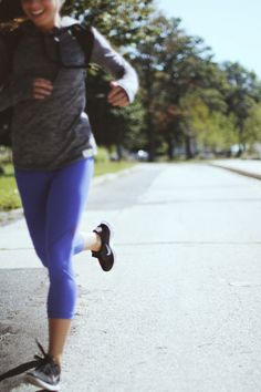 Running 101: Choosing The Right Shoe - Free People Blog