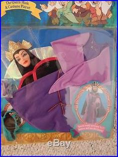 disney snow white barbie doll 1990's - Google Search