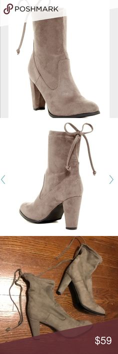 Catherine Malandrino Sorchanie bootie Brand new never worn!  🌼Thank you for looking!  🌼I ship within 2 days shipping excluding holidays 🌼I do not trade! 🌼I only accept offers through the offer button! 🌼Thank you for shopping and feel free to ask any questions! Catherine Malandrino Shoes Ankle Boots & Booties